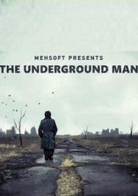 Обложка The Underground Man