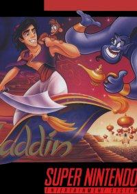 Aladdin – фото обложки игры