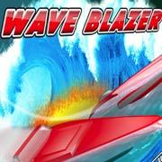 Обложка Wave Blazer