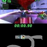Скриншот Ben 10: Galactic Racing – Изображение 9