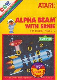 Обложка Alpha Beam with Ernie
