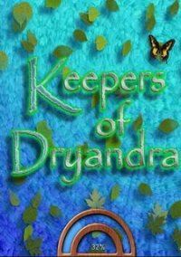 Обложка Keepers of Dryandr