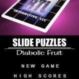 Скриншот SlidePuzzles Diabolic Fruit
