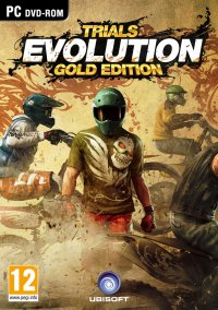Обложка Trials Evolution: Gold Edition