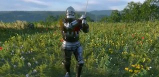 Kingdom Come: Deliverance. Тизер-трейлер для E3 2015