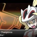 Скриншот Pokémon X