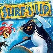 Surf's Up – фото обложки игры