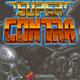 Скриншот Super Contra: The Alien Strikes Back