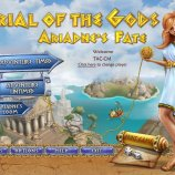 Скриншот Trial of the Gods: Ariadne's Fate