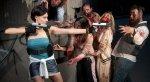 Джилл Валентайн рассталась с частью униформы - Изображение 14