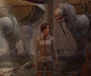 Syberia 3 выпустят в конце 2016 года