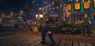 Xenoblade Chronicles 2. Геймплейный трейлер E3 2017