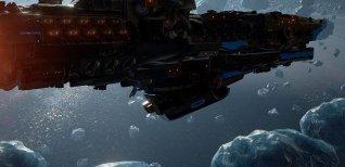 Dreadnought. Трейлер версии для PS4