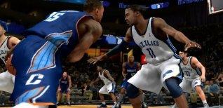 NBA 2K14. Видео #3