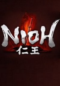 Обложка Nioh