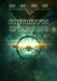Обложка X Rebirth: The Teladi Outpost