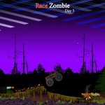 Скриншот Zombie Race – Изображение 4