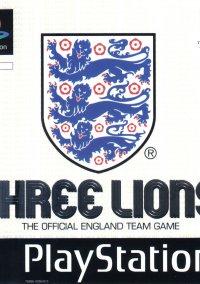 Обложка Three Lions