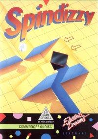 Обложка Spindizzy
