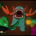 Скриншот Monster Meltdown – Изображение 2
