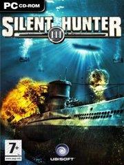 Обложка Silent Hunter 3