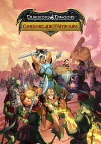 Обложка Dungeons & Dragons: Chronicles of Mystara