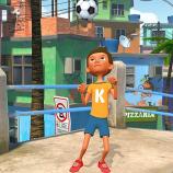 Скриншот Kickerinho