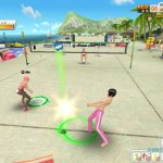 Скриншот Beach Volleyball Online – Изображение 2