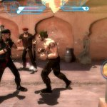 Скриншот Brotherhood of Violence – Изображение 7