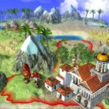 Скриншот Civilization Revolution