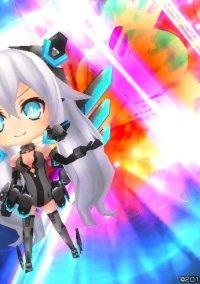 Обложка Hyperdevotion Noire: Goddess Black Heart