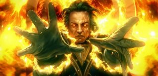 Hex: Shards of Fate. Кинематографический трейлер
