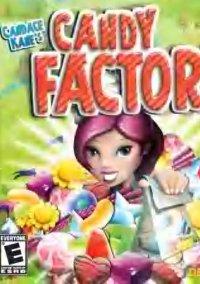 Обложка Candace Kane's Candy Factory