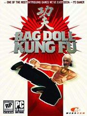 Обложка Rag Doll Kung Fu