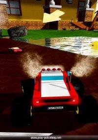 Micro Madness – фото обложки игры
