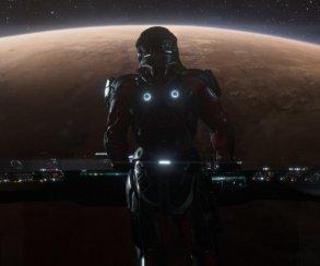 Andromeda активно использует элементы боевой системы Mass Effect 3