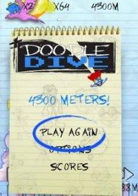 Обложка Doodle Dive