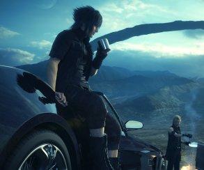 Avalanche Studios займется воздушными кораблями в Final Fantasy 15