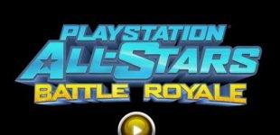PlayStation All-Stars Battle Royale. Видео #12