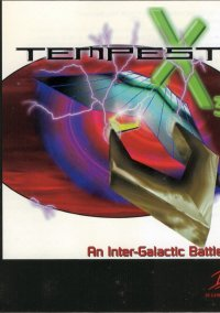 Обложка Tempest X3