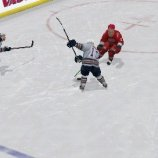 Скриншот NHL 2007