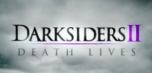 Darksiders 2. Видео #8