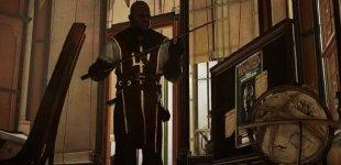 Dishonored 2. Геймплейный трейлер