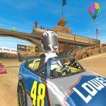 Скриншот NASCAR Kart Racing – Изображение 1