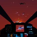 Скриншот Enemy Starfighter – Изображение 4