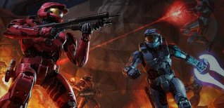 Halo 3: ODST. Видео #2