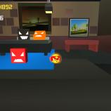 Скриншот Square Planet