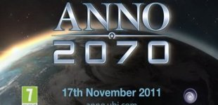 Anno 2070. Видео #4