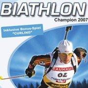 Обложка Biathlon Champion 2007