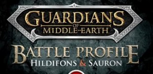 Guardians of Middle-earth. Видео #8
